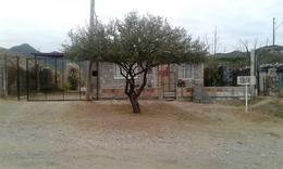 Foto thumbnail Casa en Venta en  Rumy huasi,  La Calera  Av. Maruzich S/N