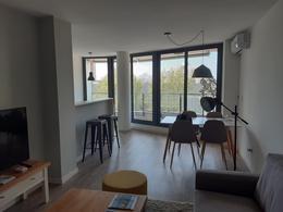 Foto Apartamento en Venta en  Tres Cruces ,  Montevideo  Apartamento de 2 dormitorios al frente a estrenar a metros de Universidad Católica del Uruguay