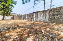 Foto Terreno en Venta en  Fraccionamiento El Zapote,  Jiutepec  Venta de terreno en fracc. cerrado, Jiutepec, Morelos...Clave 3145