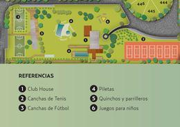 Lote terreno San Sebastian 800m2 - Funes