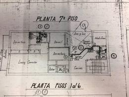 Foto Departamento en Venta en  Recoleta ,  Capital Federal  Junín al 1400