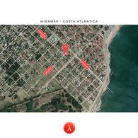 Foto Terreno en Venta en  Miramar ,  Costa Atlantica  Calle 14 e/ 37 y 39 - MIRAMAR