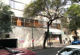 Foto Oficina en Renta en  Santa Maria La Ribera,  Cuauhtémoc  SKG Renta en Av. Rivera de San Cosme, Col. Santa Maria la Ribera