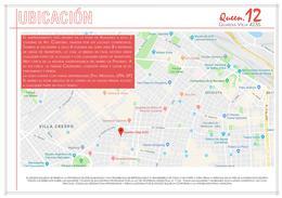 """Foto Departamento en Venta en  Almagro ,  Capital Federal  Guardia Vieja 4200 2° """"D"""""""