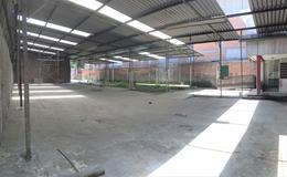 Foto Bodega Industrial en Renta en  San Jerónimo Chicahualco,  Metepec  San Jerónimo Chicahualco
