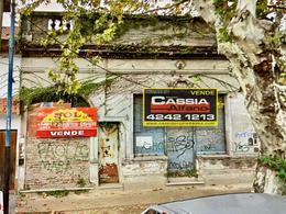 Foto Terreno en Venta en  Lanús Oeste,  Lanús  ZULOAGA 138