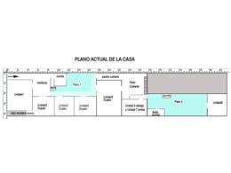 Foto Hotel en Venta en  Villa Urquiza ,  Capital Federal  Nahuel Huapi y Acha