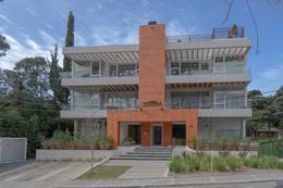 Foto Departamento en Alquiler temporario en  Centro,  Pinamar  De las Artes 327 - Unidad 6