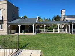 Foto Casa en Alquiler temporario en  San Eliseo Golf & Country,  Countries/B.Cerrado (San Vicente)  Alquiler Temporario - Casa en San Eliseo - Canning