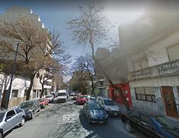 Foto Terreno en Venta en  Villa Crespo ,  Capital Federal  Vera al 1000