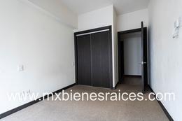Foto Departamento en Renta en  Ampliación Granada,  Miguel Hidalgo   Moderno departamento en  Vive Grand, Ampliación Granada