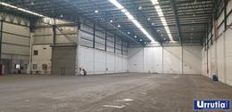 Foto Nave Industrial en Alquiler en  Hurlingham ,  G.B.A. Zona Oeste  Hurlingham
