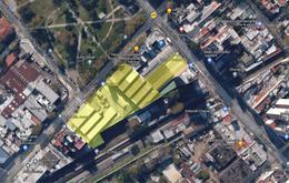 Foto Terreno en Venta en  Chacarita ,  Capital Federal  Av. Corrientes al 6122/56 y Av. Dorrego 681/ 765. Sup. terrenos  6.646 .m2. Sup. construible.. 63.650.m2.  Sup. vendible : 50900 m2. Incidencia  usd.  688