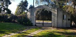 Foto thumbnail Quinta en Venta en  Monte Grande,  Esteban Echeverria  12 de Octubre y Constanzo