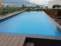 Foto Departamento en Renta en  Ladrillera,  Monterrey  DEPARTAMENTO EN RENTA NUEVO SUR MONTERREY
