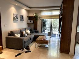 Foto Departamento en Renta en  Condesa,  Cuauhtémoc  Condesa calle Parral departamento amueblado en renta (GR)