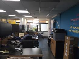 Foto Oficina en Alquiler en  Centro Norte,  Quito  CAROLINA - CENTRO FINANCIERO - AV. AMAZONAS, OFICINA DE ARRIENDO DE 270,00 M2