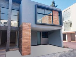 Foto Casa en Venta en  Conjunto habitacional San Diego los Saucera,  Cuautlancingo  Casa en Venta en Residencial  Zona San Diego, Puebla