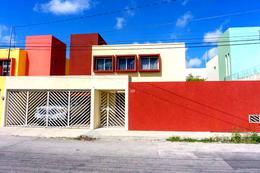 Foto Casa en Renta en  Fraccionamiento Loma Bonita Xcumpich,  Mérida  Casa  en Renta- Mérida Norte Xcumpich