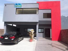 Foto Casa en Venta en  Colinas del Sur,  Monterrey   Col. Colinas del Sur Monterrey N.L