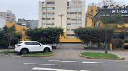 Foto Terreno en Venta en  SAN ISIDRO,  San Isidro  SAN ISIDRO