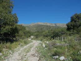 Foto Campo en Venta en  Quebracho Ladeado,  San Javier  Quebracho