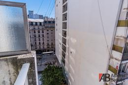 Foto Departamento en Venta en  Retiro,  Centro (Capital Federal)  Talcahuano 1071 8° G