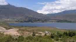 Foto Terreno en Venta en  Tafi Del Valle ,  Tucumán  AYRES DEL LAGO TAFI DEL VALLE LOTE 1700m2