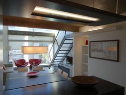 Foto Departamento en Alquiler | Alquiler temporario en  Palermo Hollywood,  Palermo  Niceto Vega al 5600