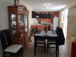 Foto Casa en condominio en Venta en  San Mateo Otzacatipan,  Toluca  San Mateo Otzacatipan