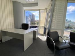 Foto Oficina en Venta en  Puerto Madero ,  Capital Federal  World Trade Center I - Lola Mora 421 - 402