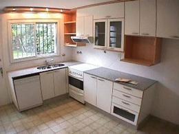 Foto Casa en Alquiler | Alquiler temporario en  Mart.-Vias/Libert.,  Martinez  MUÑIZ AL 600