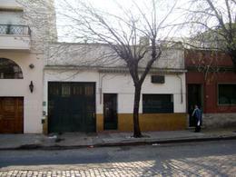 Foto Terreno en Venta en  Parque Avellaneda ,  Capital Federal  Laguna 500
