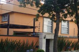 Foto Casa en Venta en  Lomas de Vista Hermosa,  Cuajimalpa de Morelos  Retorno de Loma Larga