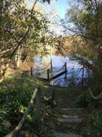 Foto Campo en Venta en  Otras ,  Rocha  Establecimiento ganadero, embarcadero, aguas naturales
