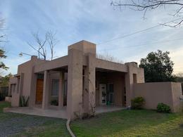 Foto Casa en Alquiler en  centro,  Mendiolaza  CASA EN ALQUILER EN MENDIOLAZA, CORDOBA