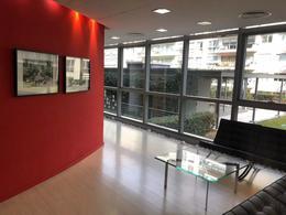 Foto Oficina en Alquiler en  Puerto Madero,  Centro (Capital Federal)  JUANA MANSO al 500