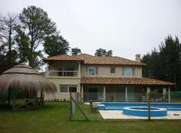 Foto Casa en Venta en  Ingeniero Maschwitz,  Escobar  Los Naranjos