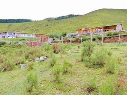Foto Terreno en Venta en  Tafi Del Valle ,  Tucumán  ESCRITURA  2500 m2 Los Cuartos