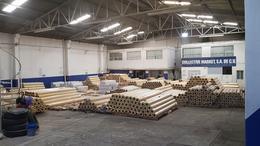 Foto Nave Industrial en Renta en  México Nuevo,  Atizapán de Zaragoza  Bodega en Renta Atizapan