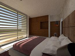 Foto Casa en Venta en  Fraccionamiento Lomas de la Rioja,  Alvarado  LOMAS DE LA RIOJA, Casa en PRE-VENTA con recámara en planta baja y Vista a la Laguna