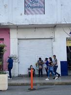 Foto Local en Renta en  Mérida Centro,  Mérida  Local en renta a una cuadra del zocalo de Merida. Col Centro