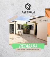 Foto Casa en Venta en  Ensenada ,  G.B.A. Zona Sur  Saavedra 590
