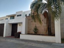 Foto Casa en Renta en  Fraccionamiento Valle del Campanario,  Aguascalientes  M&C RENTA CASA AMUEBLADA EN VALLE DEL CAMPANARIO AL NORTE AGS