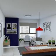 Foto Departamento en Venta en  Centro,  Rosario  Av. Pellegrini  1267 12°