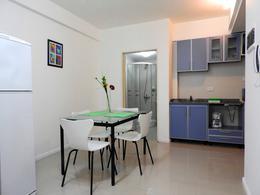 Foto Departamento en Alquiler temporario en  Palermo ,  Capital Federal  Billinghurst al 600