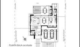 Foto Casa en Venta en  La Arboleda,  Villa Carlos Paz  TREMENDA  CASA EN POZO EN LA ARBOLADA HOLLYWOOD