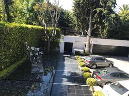 Foto Casa en Venta en  Lomas de Chapultepec,  Miguel Hidalgo  Casa Con uso de suelo en venta Lomas
