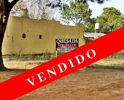 Foto Terreno en Venta en  San Bernardo Del Tuyu ,  Costa Atlantica  Colectora e/24 y 25
