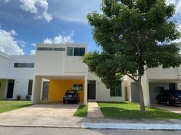 Foto Casa en Renta en  Pueblo Conkal,  Conkal  Casa en Renta en Mérida-privada en Conkal